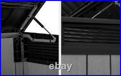 Keter Grande-Store Shed 2020L Garden or Bin Storage Box XXL SIZE 190 x 132 x 109